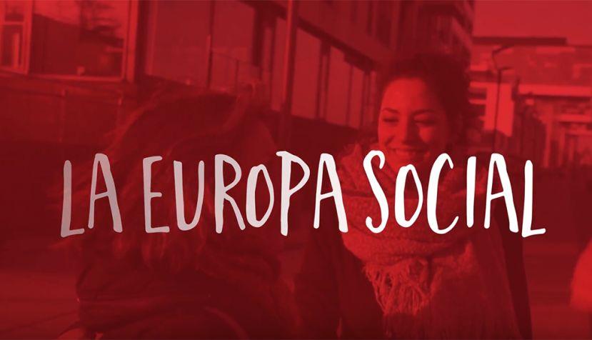 Queremos una Europa Social