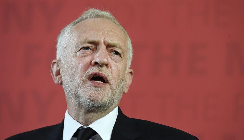 May y Corbyn responden a preguntas del público en vísperas de las elecciones